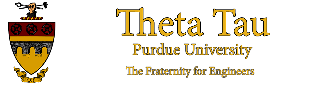 Purdue Phi Chapter of Theta Tau Fraternity